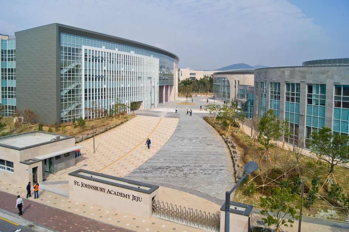 SJA Jeju Received the Final Approval from the Provincial Office of Education